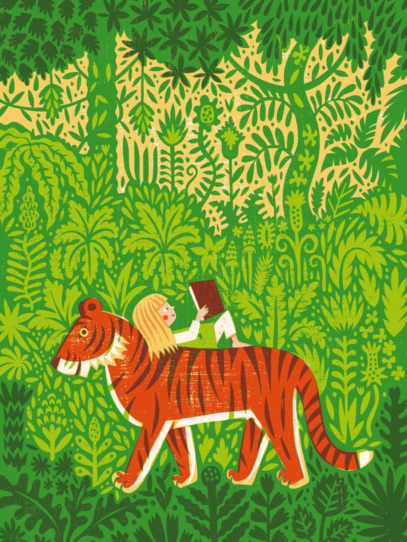 viidakkojuliste